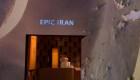 Exposición celebra a la cultura iraní