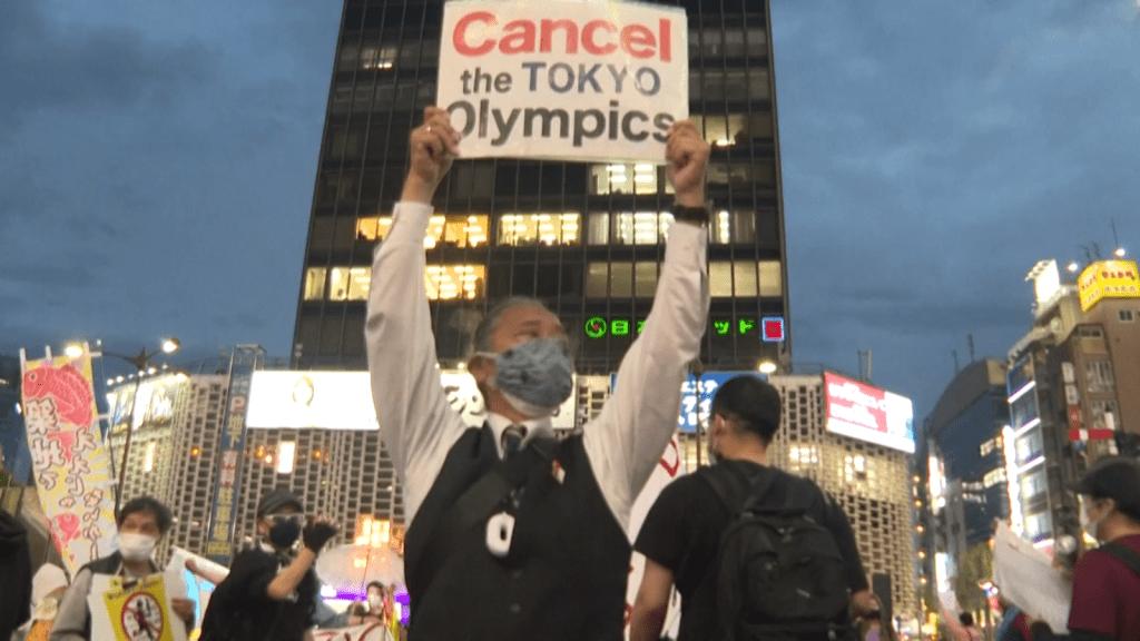Advierten sobre peligro de contagio en Juegos Olímpicos