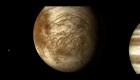 Luna de Júpiter podría tener volcanes en su fondo marino
