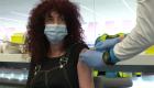 Europa avanza en campaña de vacunación contra covid-19