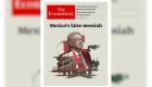 The Economist: El presidente de México es un falso mesías