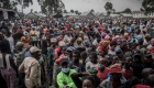 Alerta en el Congo por amenaza del volcán Nyiragongo