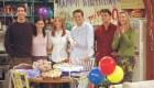"""""""Friends"""": estos son los 5 mejores capítulos"""