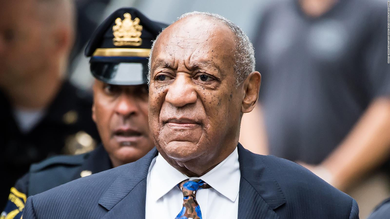 Bill Cosby niegan libertad condicional