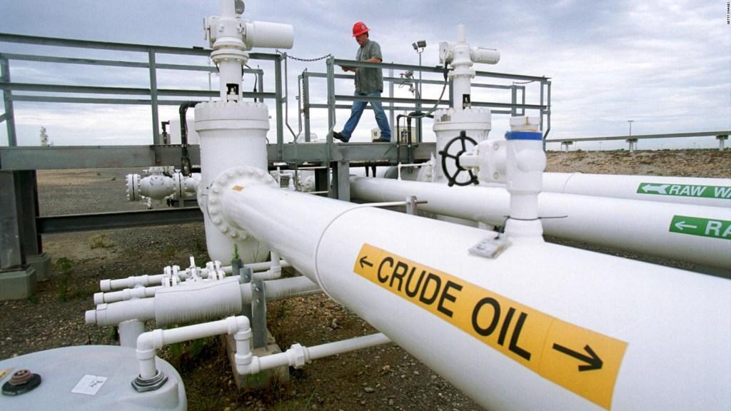 EE.UU. quiere blindar los oleoductos contra ciberataques