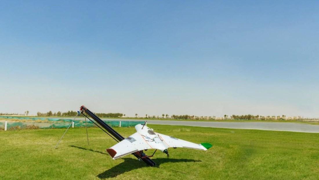 Dubai planea reducir sequías con drones