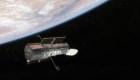 NASA: imágenes de extraordinaria precisión del espacio