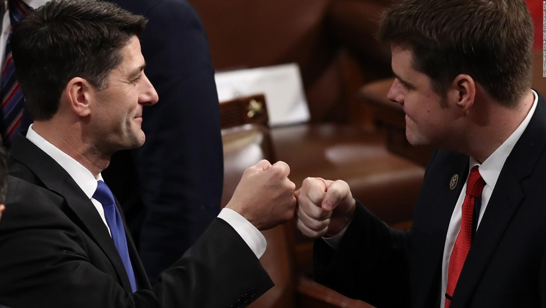 Contrastan posturas al interior del Partido Republicano