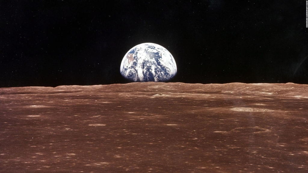 How Moondust helps fight climate change