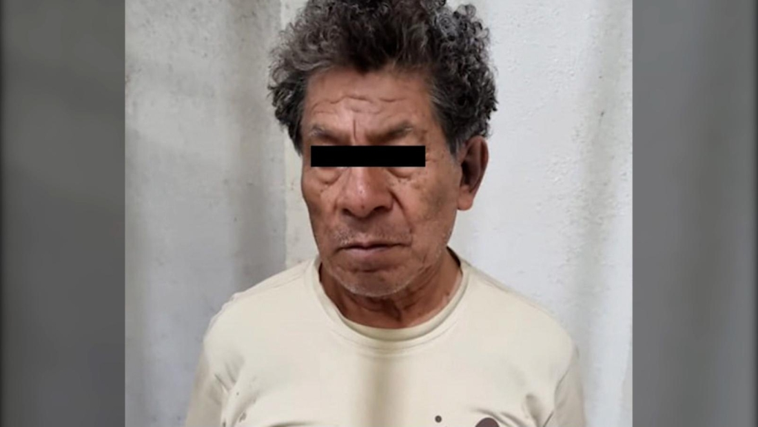 Presunto feminicida de Atizapán, ¿asesino serial?