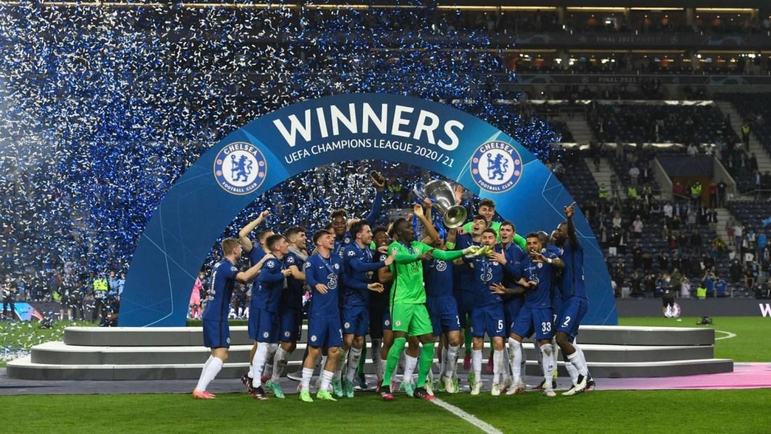 Las claves del Chelsea para ganar la Champions