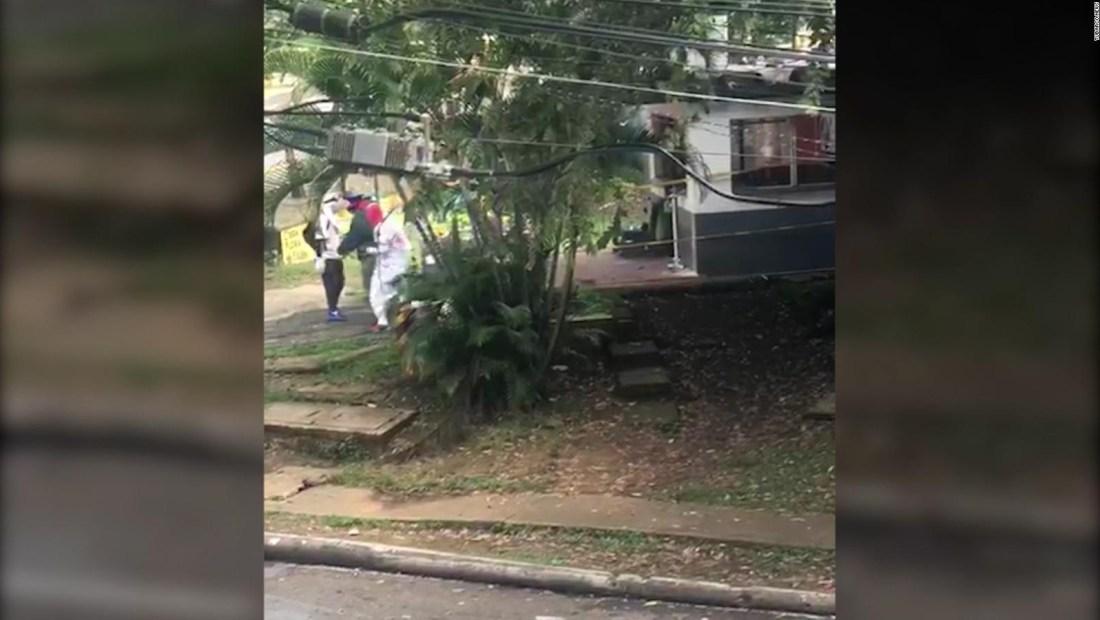 Se intensifican disturbios en Cali, Colombia