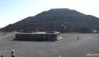 Teotihuacan: proyecto es amenaza para zona arqueológica