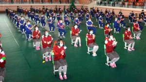 Corea del Norte estaría usando huérfanos en trabajos forzados