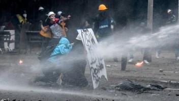 Colombia: más bloqueos, vandalismo y desacuerdos
