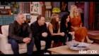 """Matt LeBlanc es tendencia tras """"Friends: The Reunion"""""""