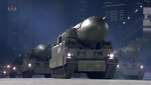 Critican a EE.UU. por medida que favorece a Corea del Sur