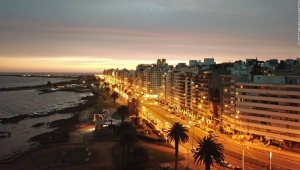 Uruguay viajar