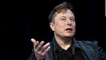 Musk criptomonedas