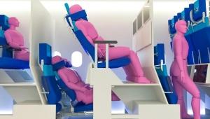 diseño asiento