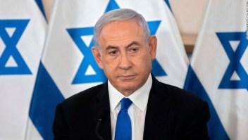 Netanyahu gobierno