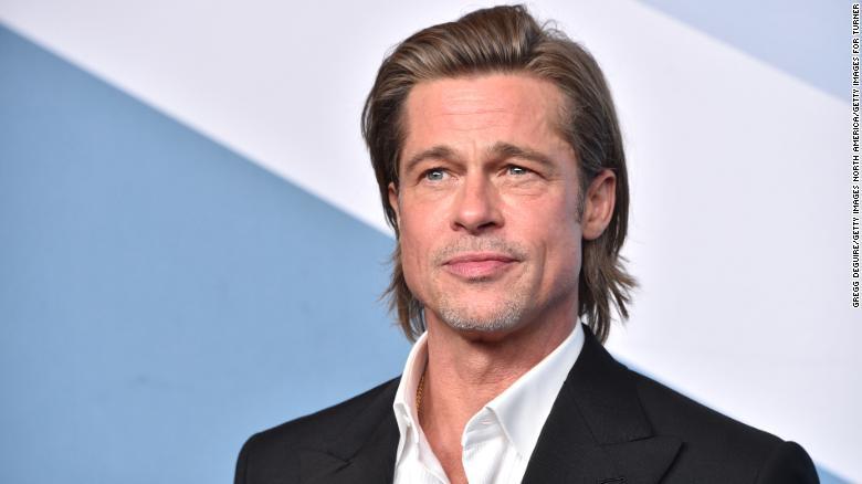 Brad Pitt Angelina Jolie divorcio custodia
