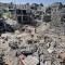Gaza Desafíos Globales Israel palestino