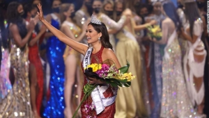 Miss universo México