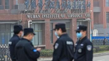 Desafíos Globales Wuhan