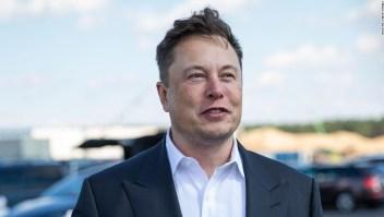 Elon Musk Rusia