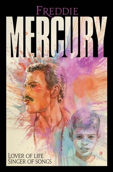 Freddie Mercury: Lover of Life, Singer of Songs será un viaje a través de la vida de Freddie; desde su infancia en Zanzíbar y la India, pasando por sus años de formación en Inglaterra, hasta convertirse en la estrella del rock (Foto Universal Music México)
