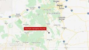 Colorado momia