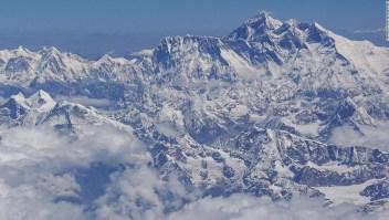 Everest récords