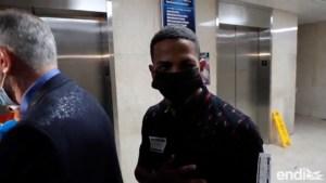 Caso Keishla Rodríguez: Félix Verdejo se declara inocente
