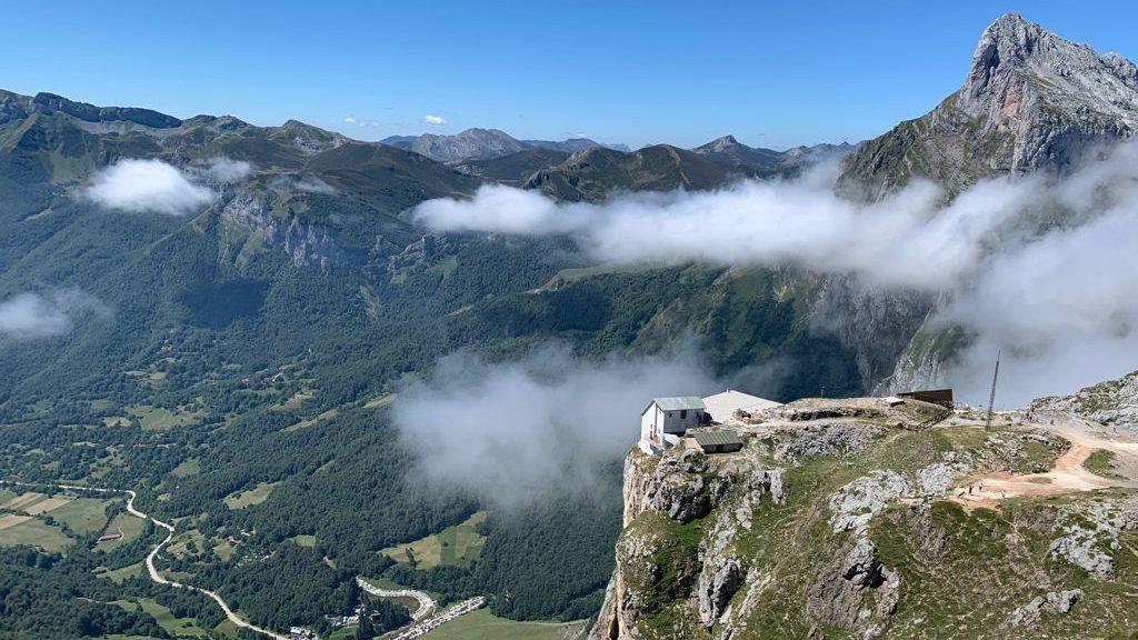 Escapadas montaña España