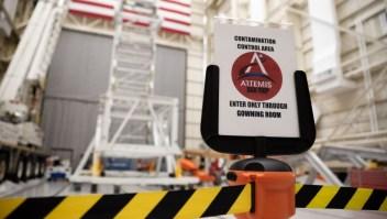 Programa Artemis NASA