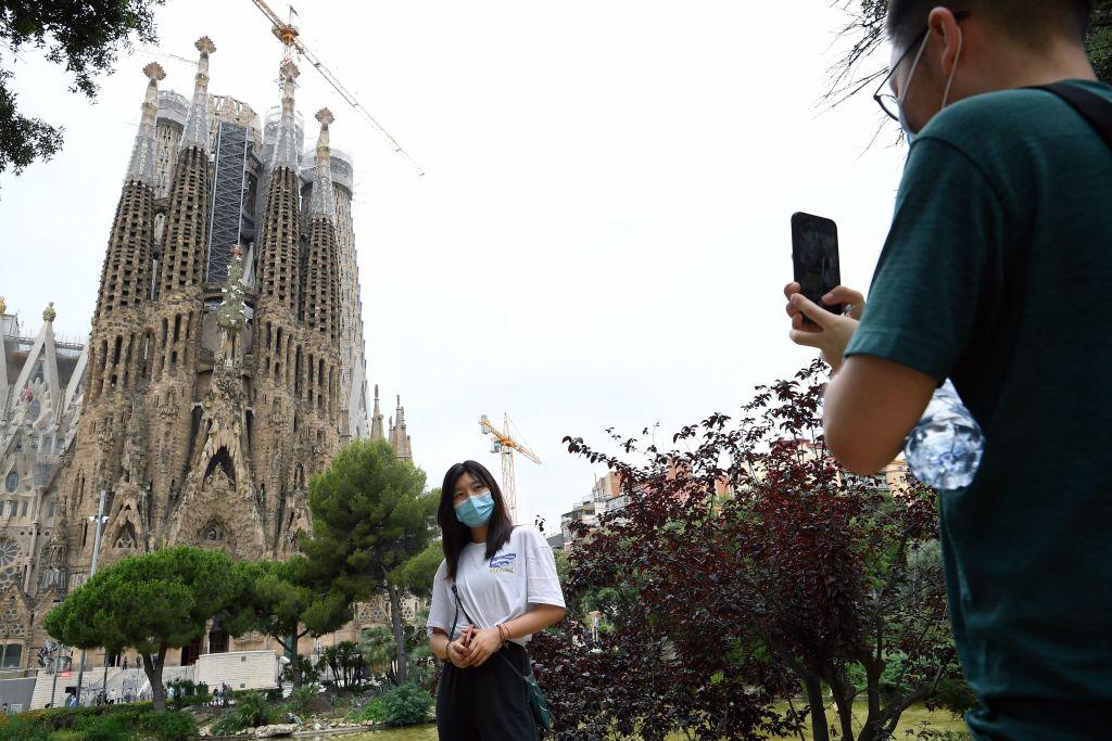 Viajar España requisitos certificado 7 de junio
