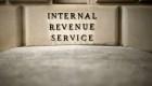 IRS impuestos dinero Estados Unidos