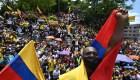 Protestas en Cali, Colombia