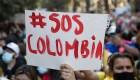 Colombia protestas abuso policial