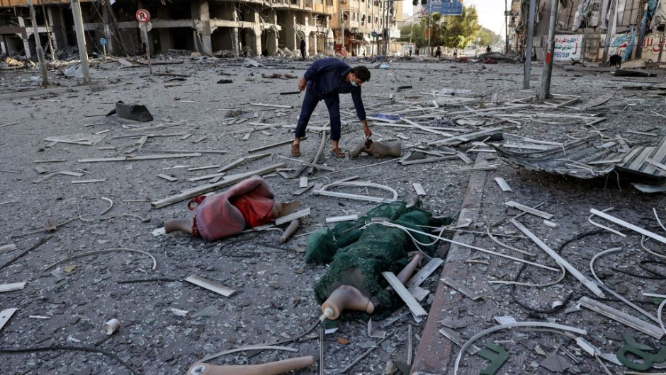Gaza Israel Palestina tensión