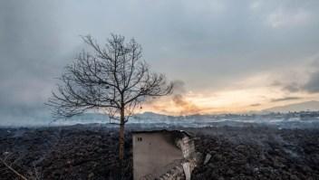 15 personas murieron después de mortal erupción de un volcán en la República Democrática del Congo