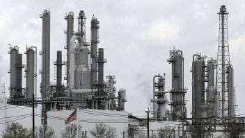 refinería Deer Park