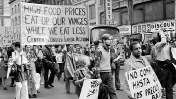 Inflación al alza