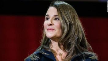Melinda Gates fortuna Melinda Gates