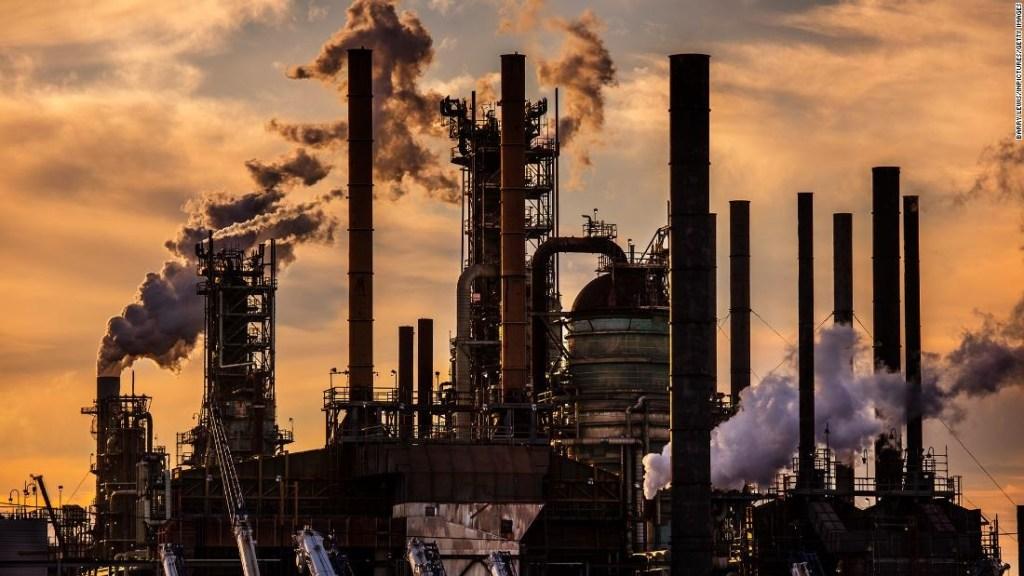 Exxon ante el cambio climático