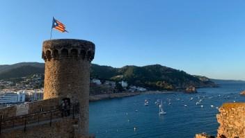 Pueblos Cataluña Viajes Verano España