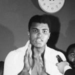 La notable vida de Ali: dentro y fuera del ring.