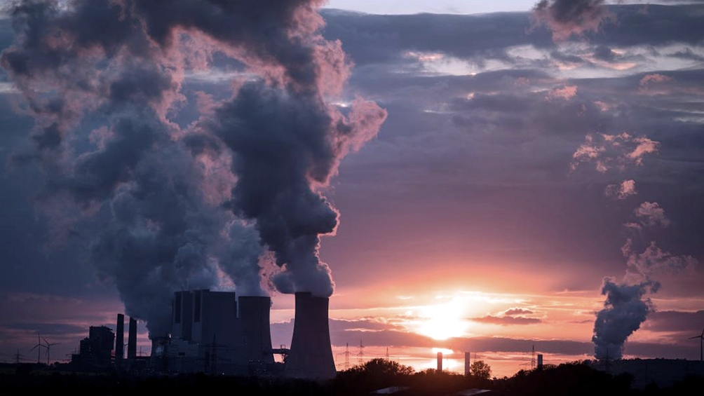 The key findings of the UN report on the climate crisis