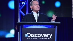 AT&T WarnerMedia Discovery